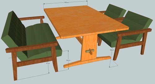 ソファーと板足テーブルイメージ図.jpg